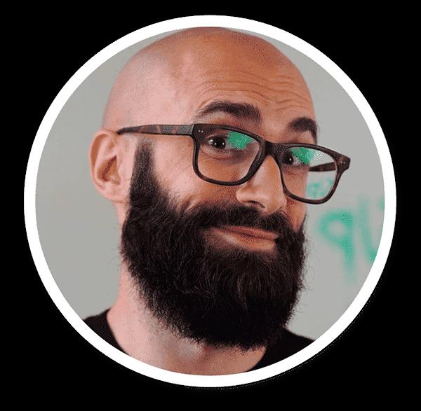 Raffele Gaito Growth Hacker