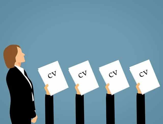 consigli sulla ricerca del lavoro reputazione digitale
