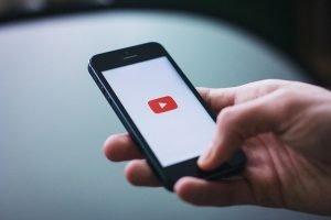 cancellare video da Youtube